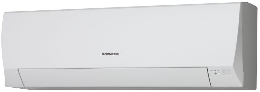 Климатик general LLC