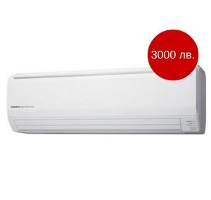 Климатик стенен инверторeн Fujitsu General ASHG30LFCA/AOHG30LFT