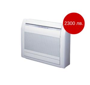 Климатик подов инверторен Fujitsu General AGHG09LVCA/AOHG09LVCA