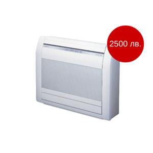 Климатик подов инверторен Fujitsu General AGHG12LVCA/AOHG12LVCA