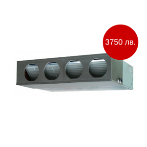 Климатик канален инверторен Fujitsu General ARHG30LMLE/AOHG30LETL