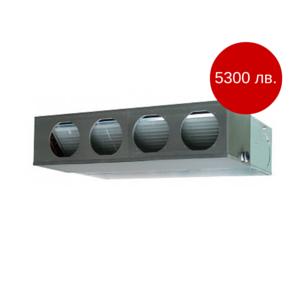 Климатик канален инверторен Fujitsu General ARHG45LMLA/AOHG45LETL