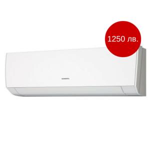 Климатик стенен инверторен Fujitsu General ASHG12LMCA/AOHG12LMCA
