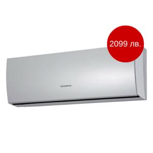 Климатик стенен инверторен Fujitsu General ASHG12LTCA/AOHG12LTC
