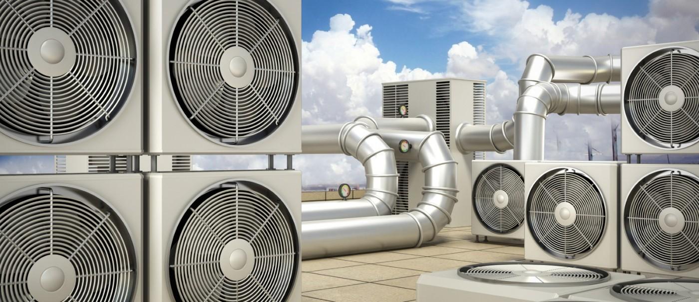 проектиране вентилация